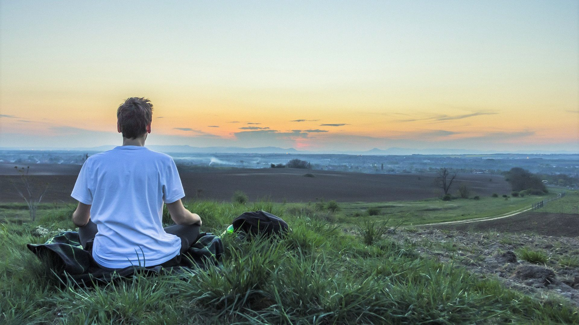 Research Supports Positive Effects of Mindfulness